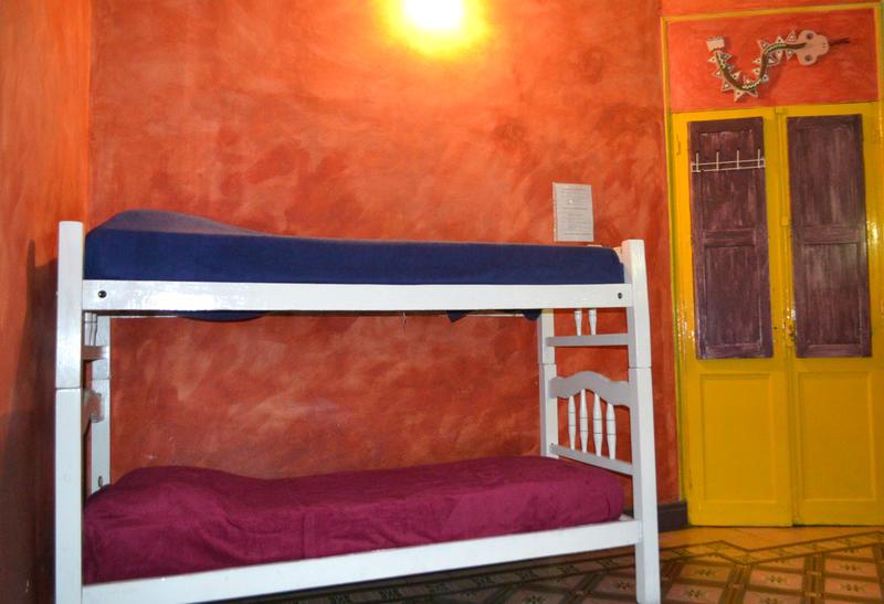 Casa Pueblo Petit Hostel