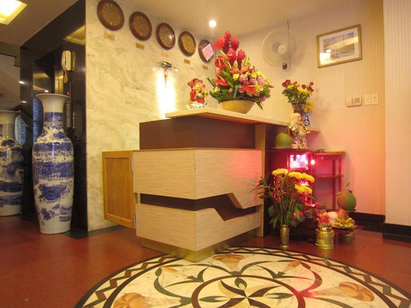 A Kim Dung Hotel
