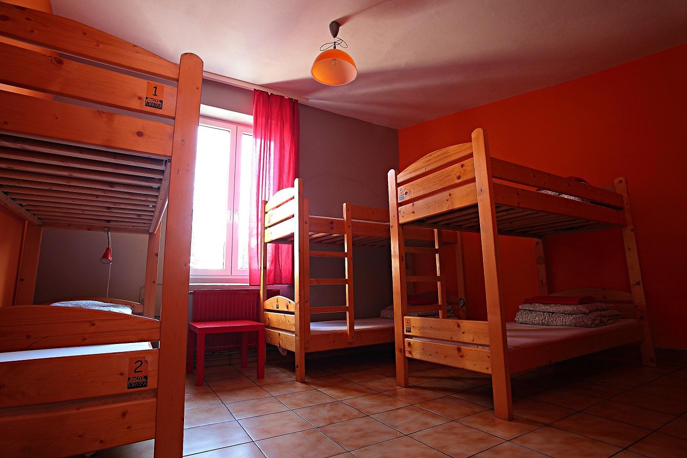 Momotown Hostel