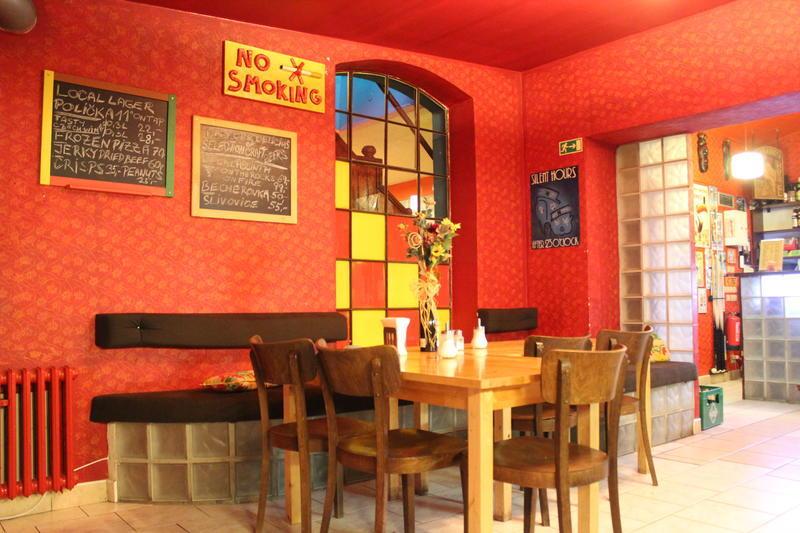 HOSTEL - Hostel Marabou