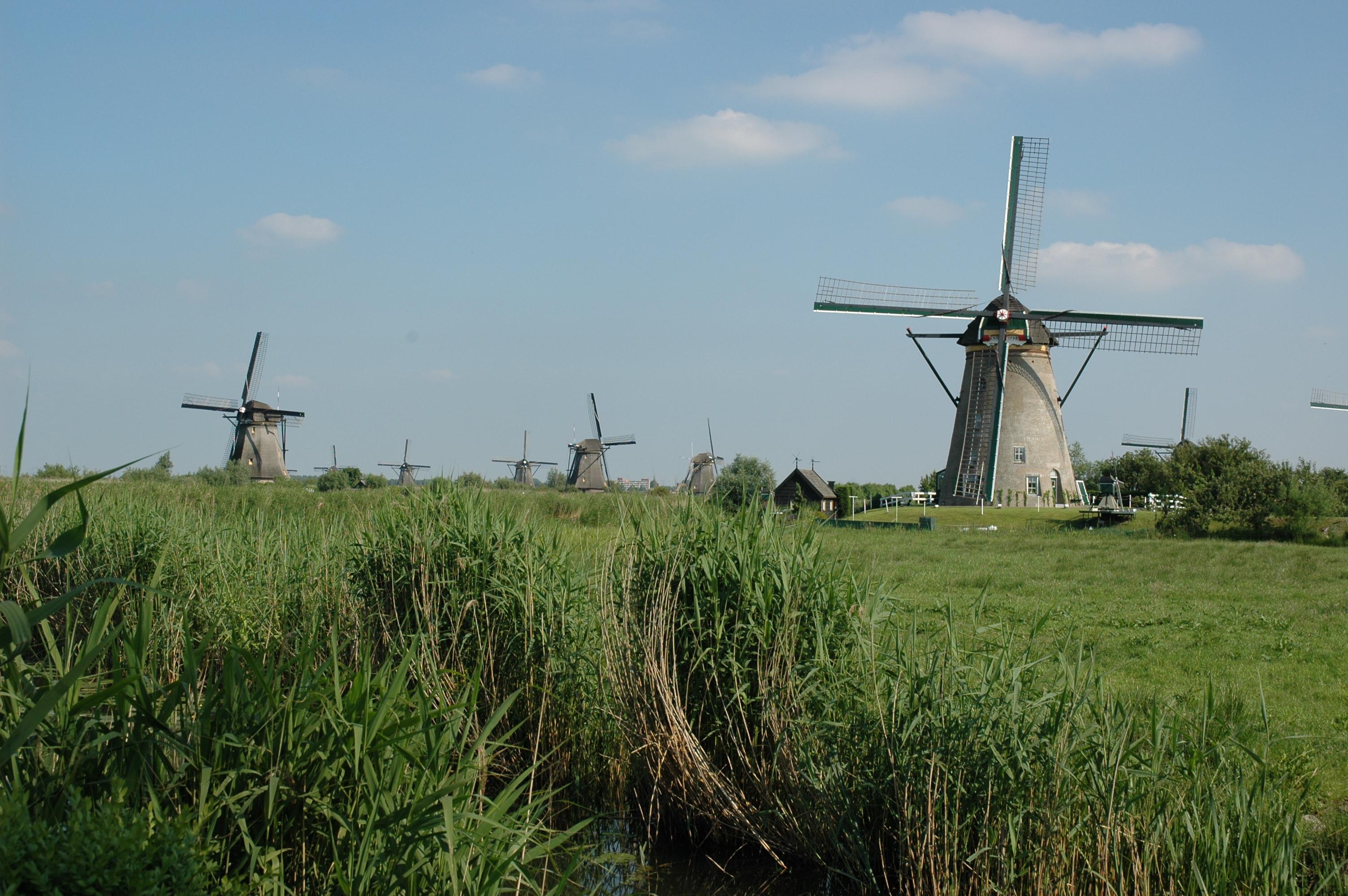 Stayokay Dordrecht - Nationaal Park De Biesbosch