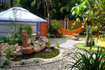Backpack Guesthouse / Shantee House