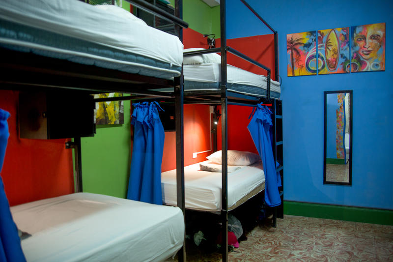 Mamallena Backpackers