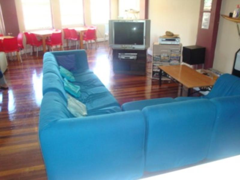HOSTEL - Manly Harbour Backpackers