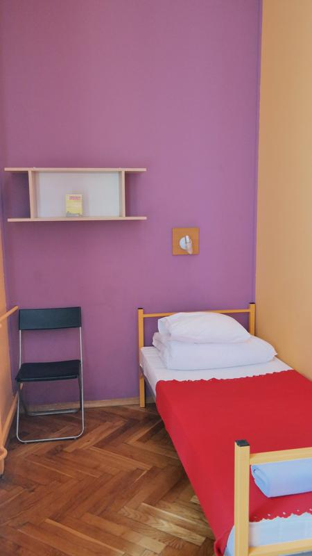 City Hostel Krakow