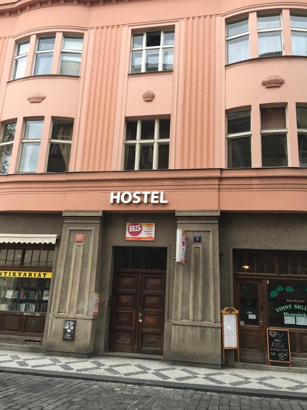 Hostel Rosemary