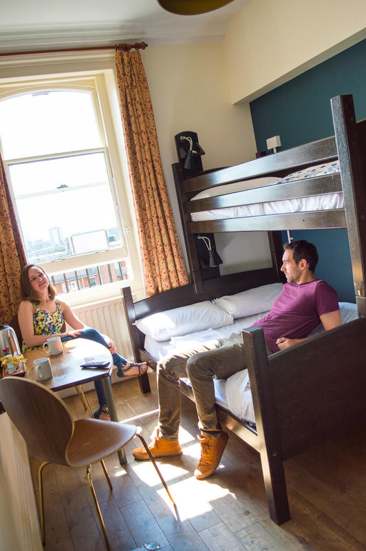 HOSTEL - Palmers Lodge - Swiss Cottage