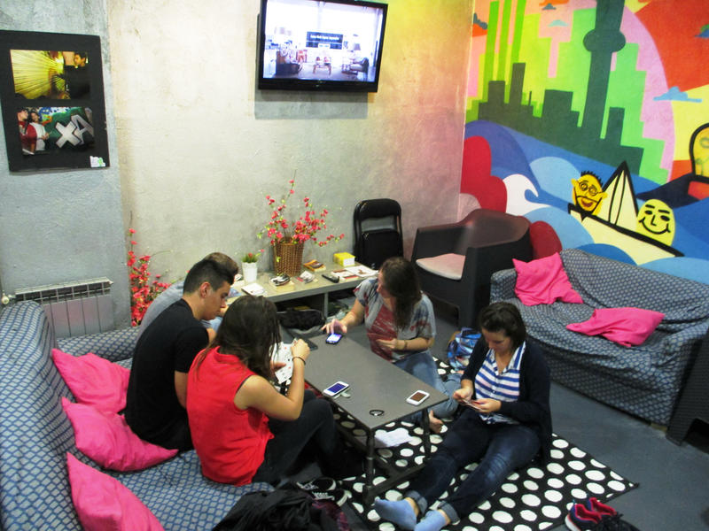 HOSTEL - Ideal Youth Hostel