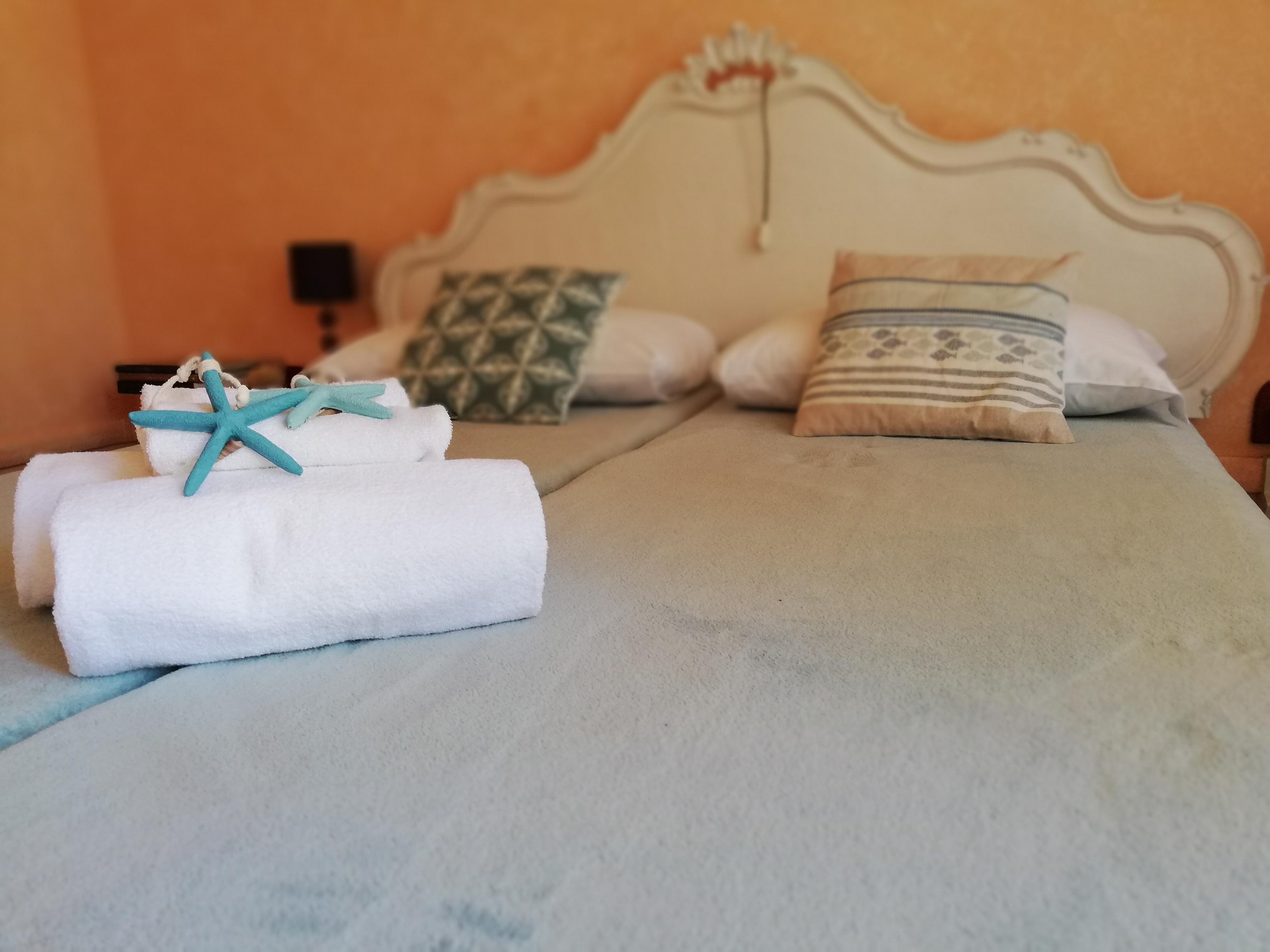HOSTEL - Dimora Il Veliero Romantico