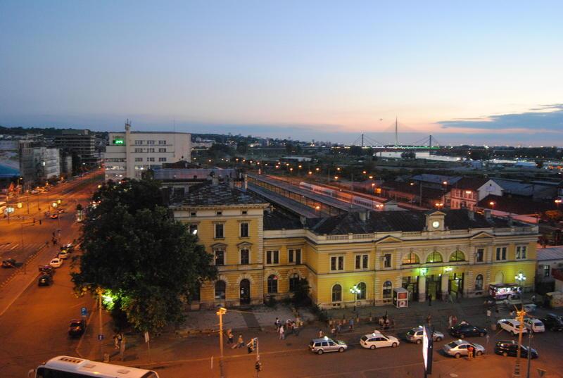 HOSTEL - Downtown Belgrade Hostel