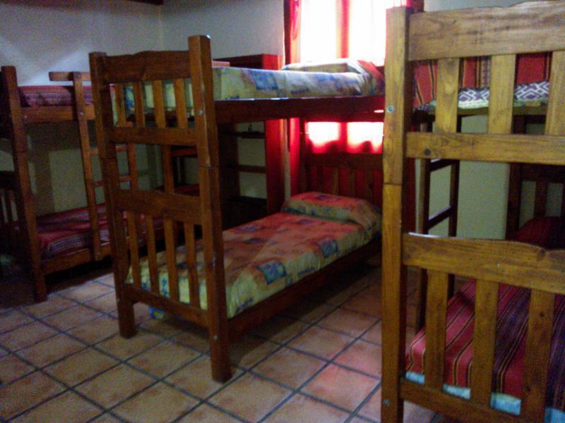 Nuevo Puesto Hostel