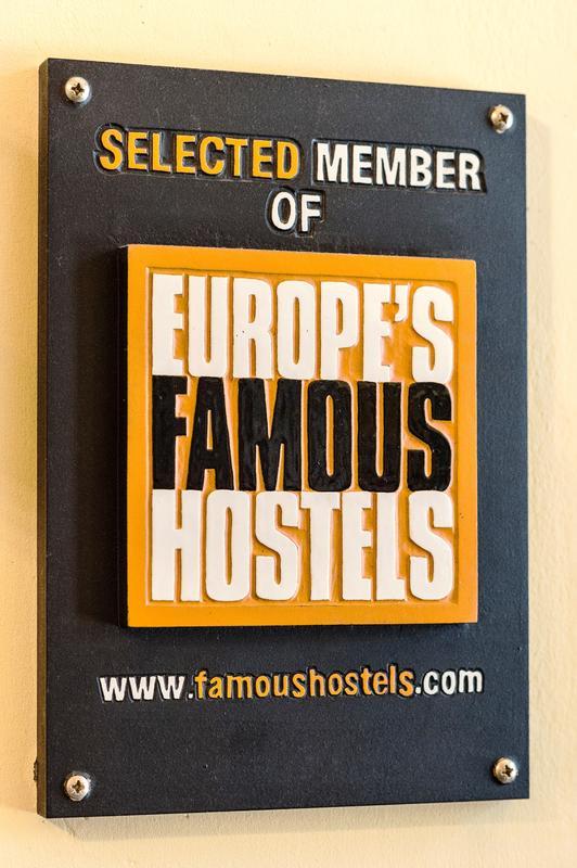 HOSTEL - Euro Youth Hostel