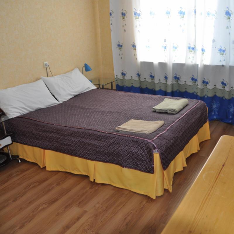 HOSTEL - LG Guesthouse & Hostel
