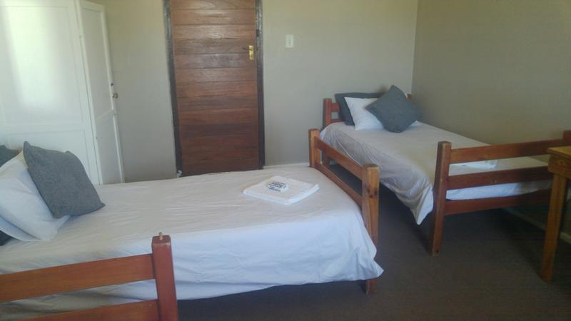 Stellenbosch Traveller's Lodge