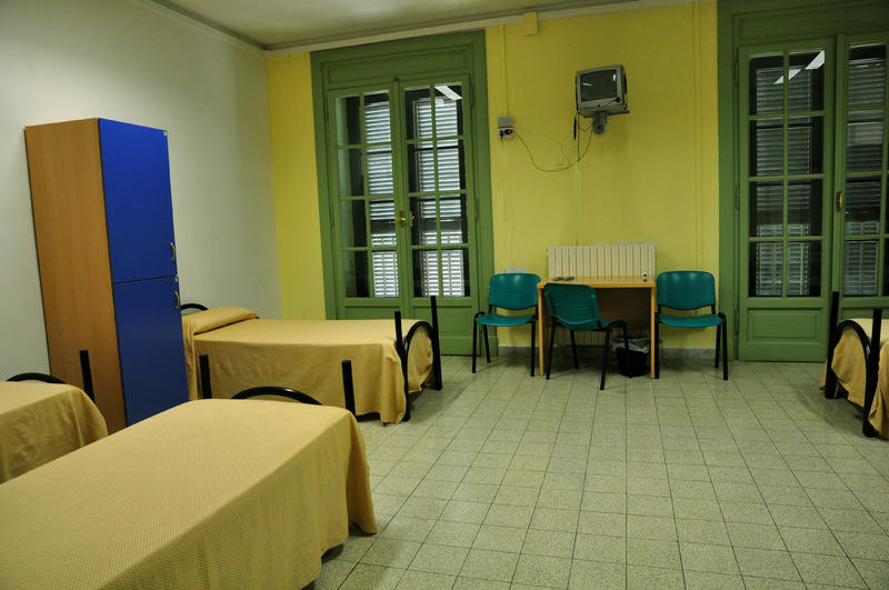 Litus Roma Hostel