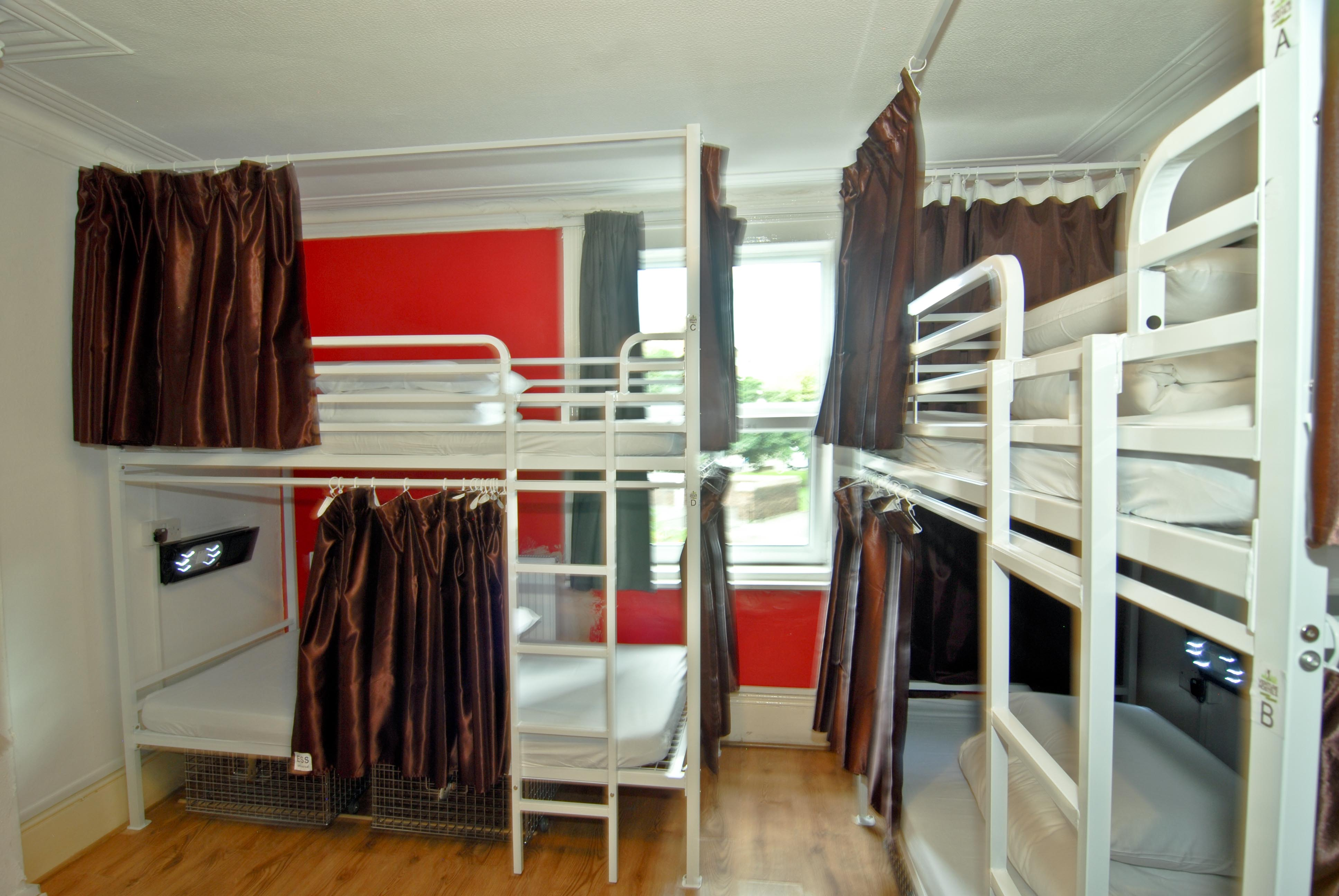 HOSTEL - Venture Hostel