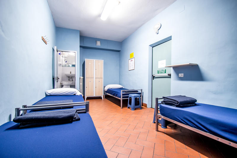 HOSTEL - Hostel Santa Monaca