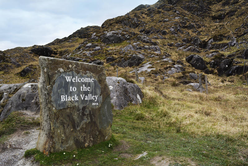 Black Valley Hostel (Hostelling International)