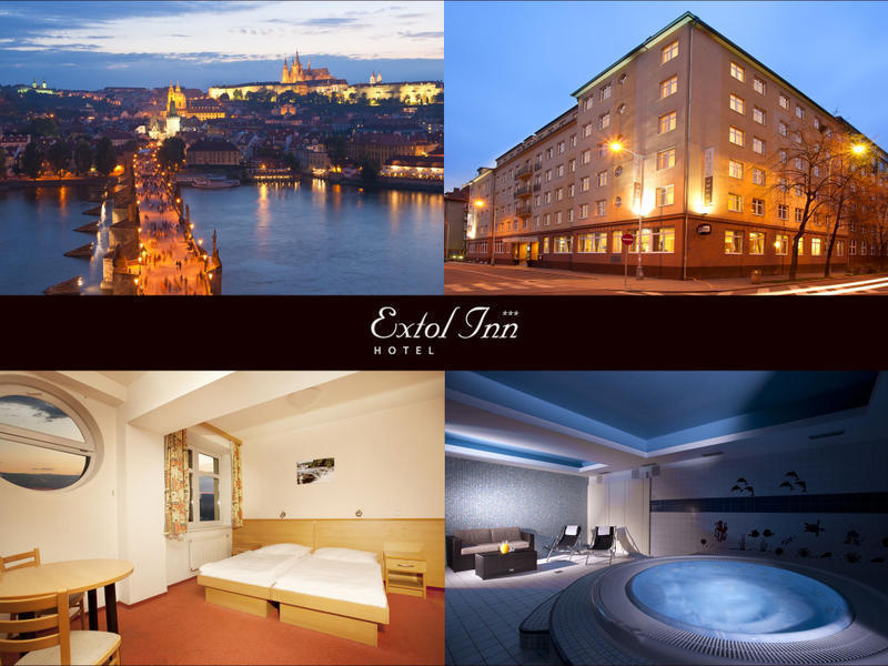 Extol Inn Youth Hostel