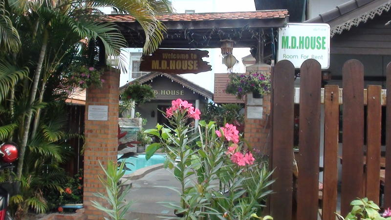 HOSTEL - MD House