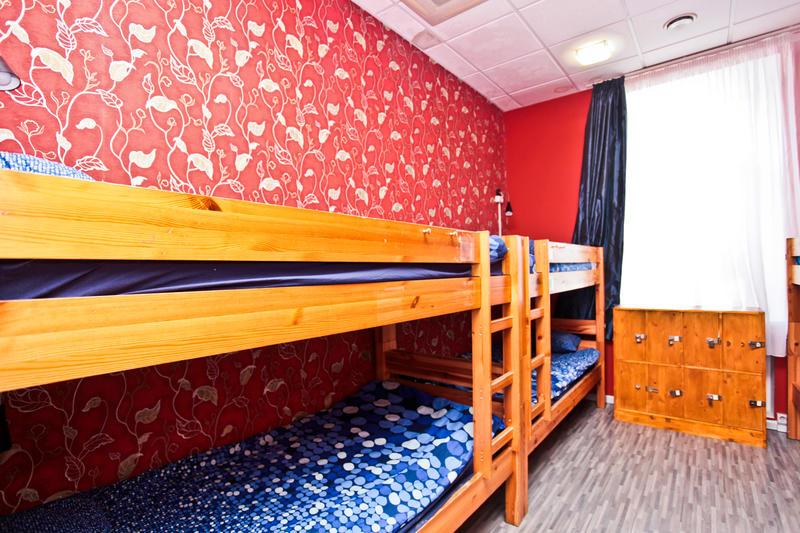 Napoleon Hostel