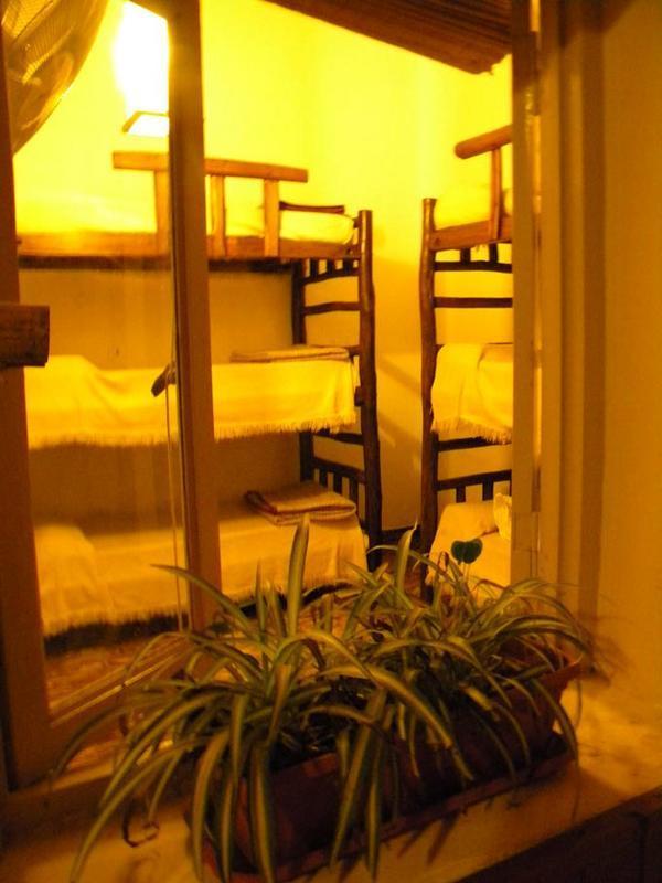 Club Hostel