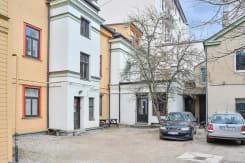 Central Hostel Riga