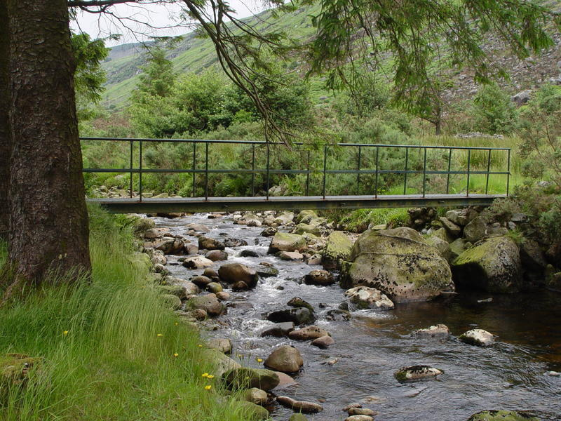 Glenmalure Hostel (Hostelling International)