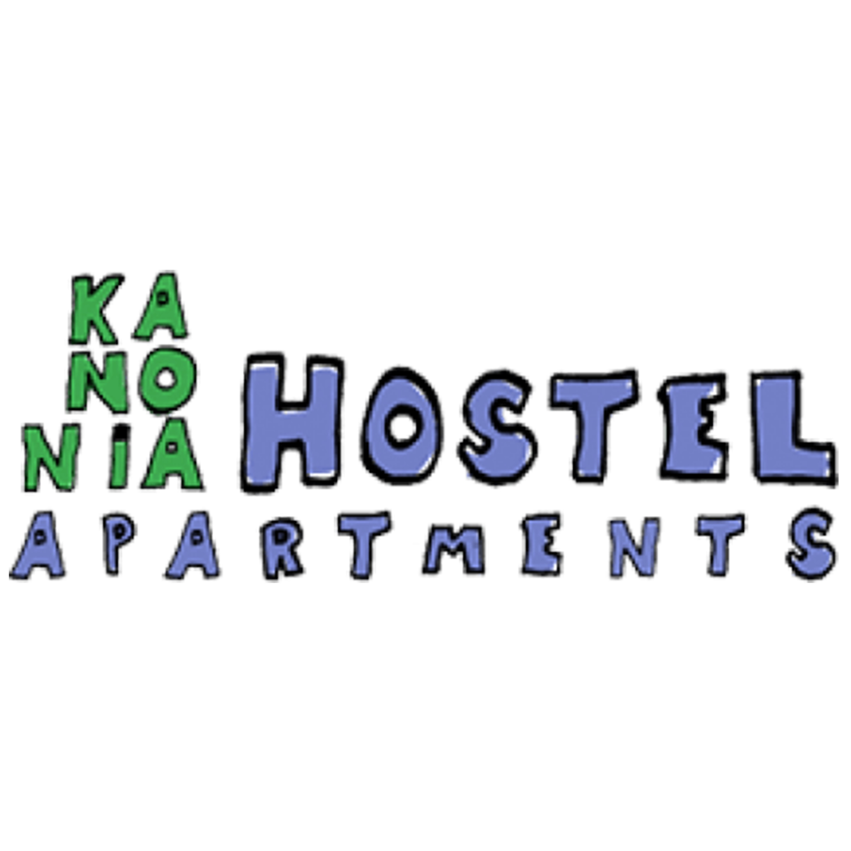 Old Town Hostel Kanonia