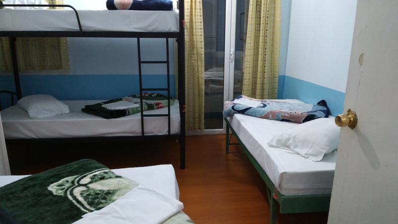 HOSTEL - San Remo Hostel
