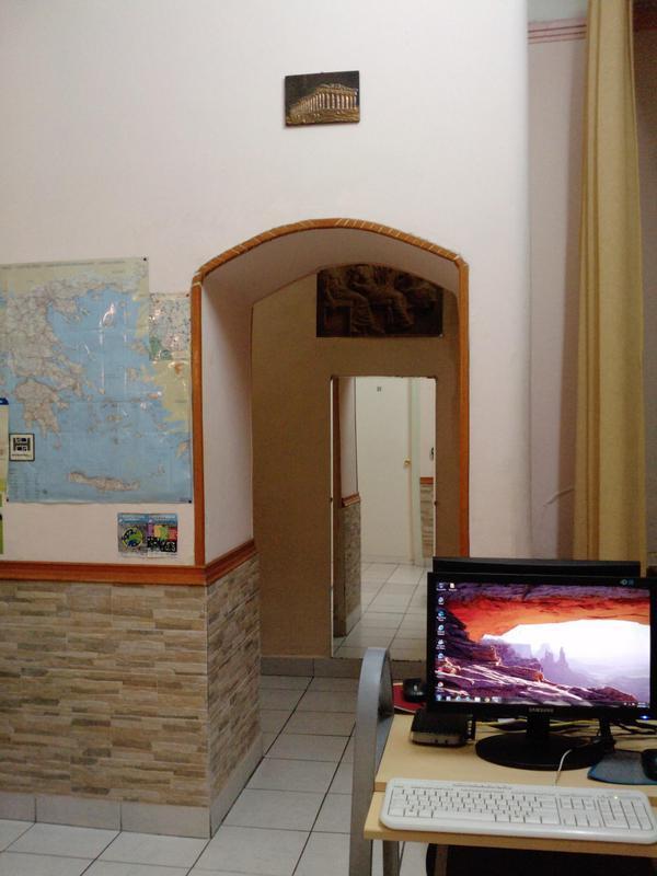 San Remo Hostel