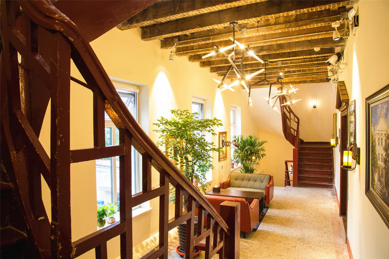 Qingdao Kaiyue International Hostel