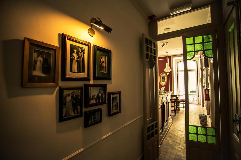 Home Lisbon Hostel
