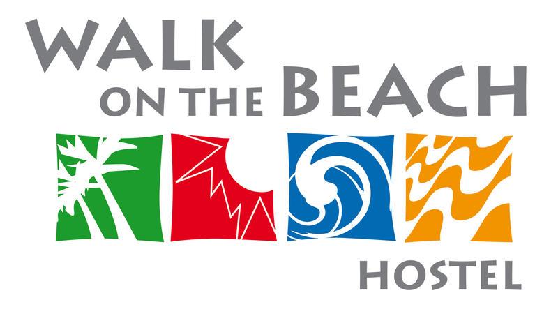 HOSTEL - Walk On The Beach Hostel