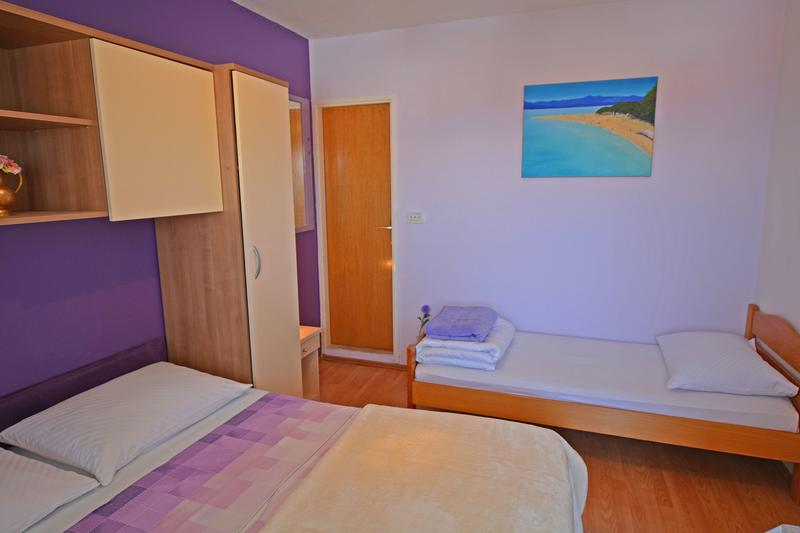 Rooms Sunce Residence Supetar