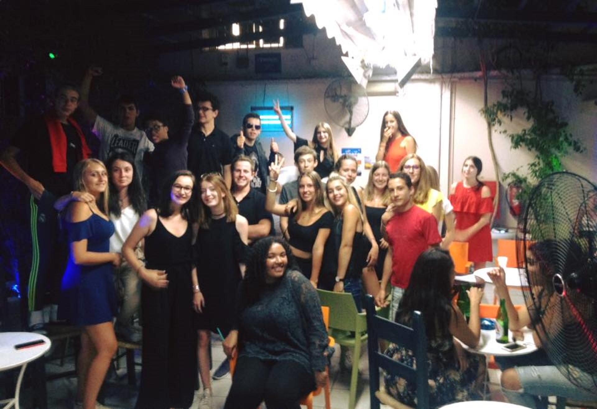 HOSTEL - Students & Travellers Inn