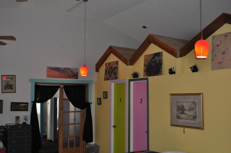 Grand Canyon Hostel
