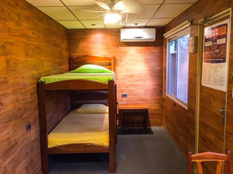 Jodanga Backpackers Hostel