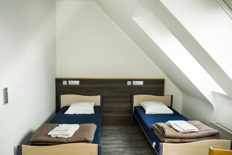 HOSTEL - Generation Europe Youth Hostel
