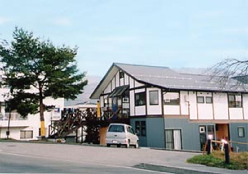 Kaze-no Yasuyado