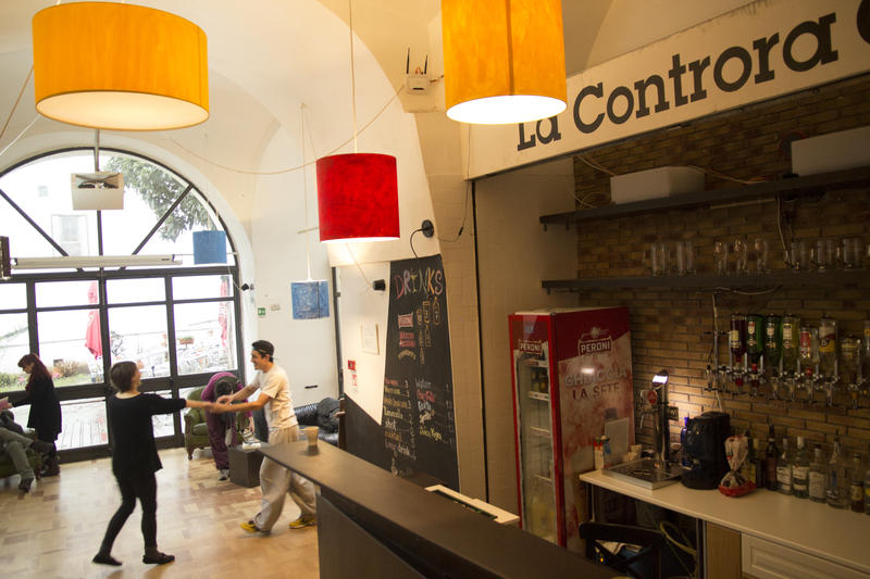 La Controra Hostel Naples