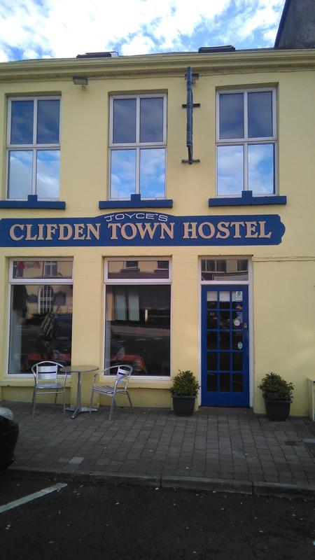 Clifden Town Hostel
