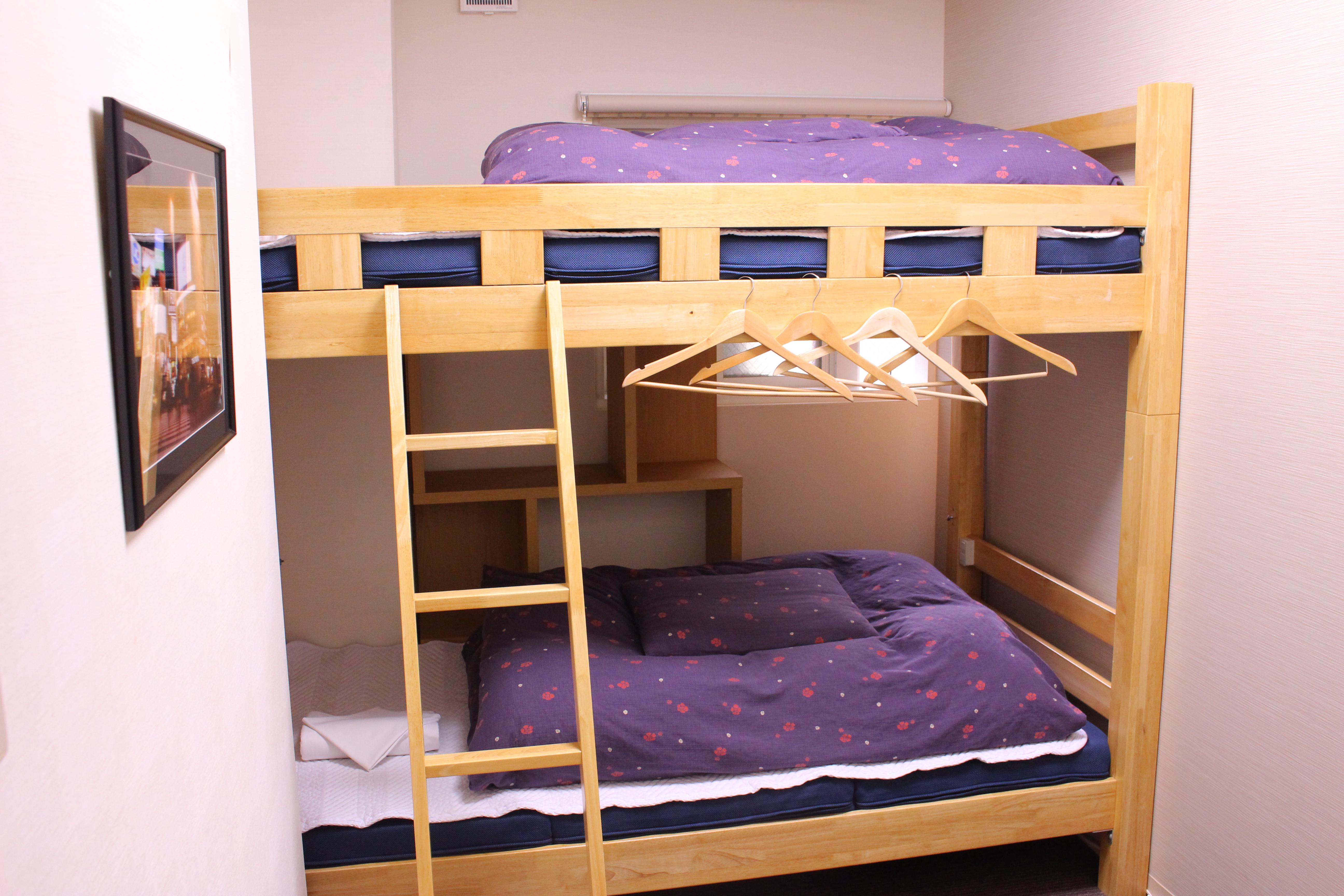 Backpackers Hostel K's House Tokyo