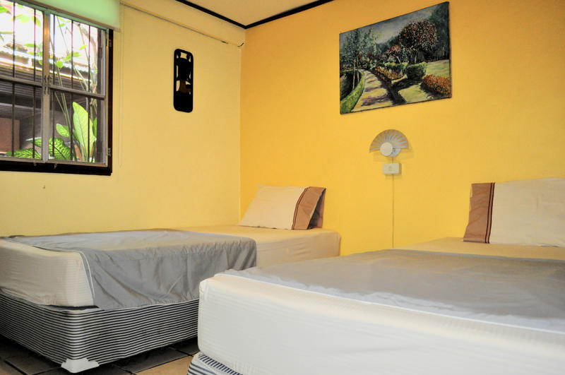 HOSTEL - Parami Guesthouse