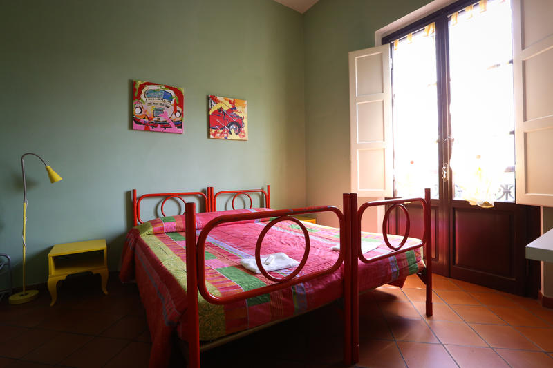 Youth Hostel Villa Camerata