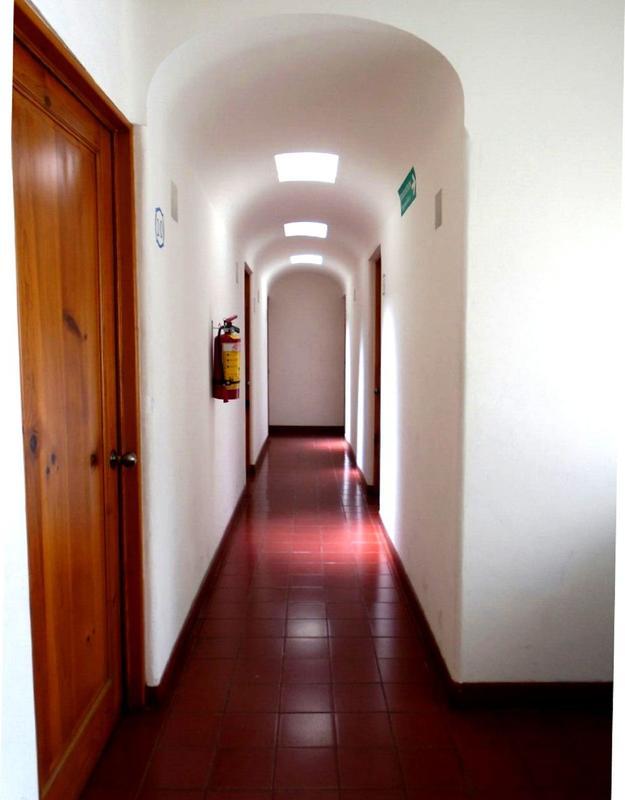 Paulina Youth Hostel