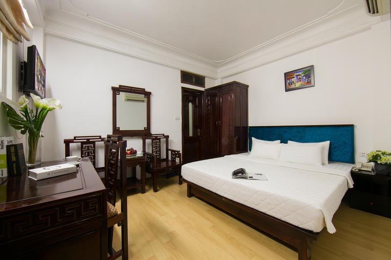 HOSTEL - Little Hanoi Hostel Le Thai To