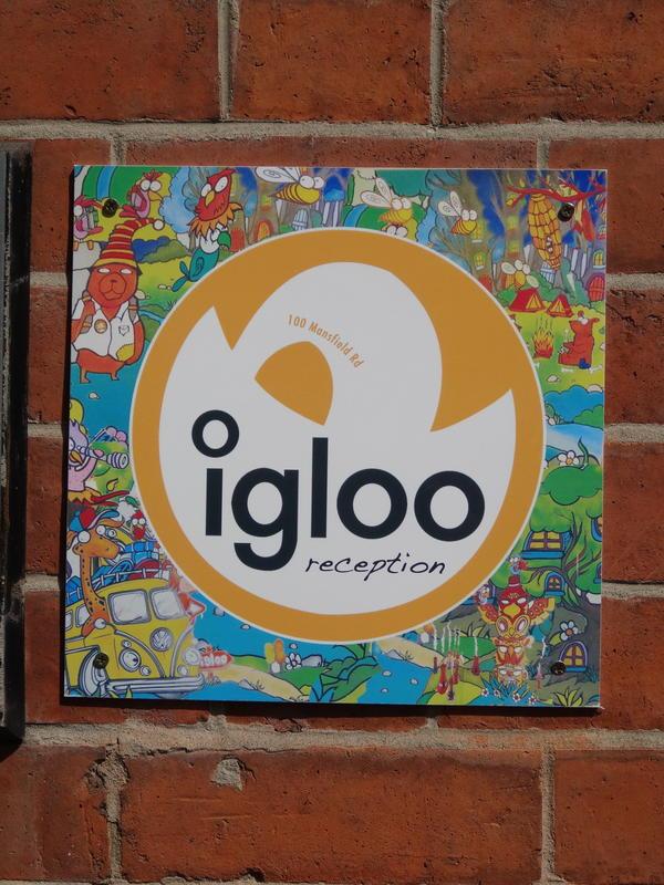 Igloo Backpackers Hostel