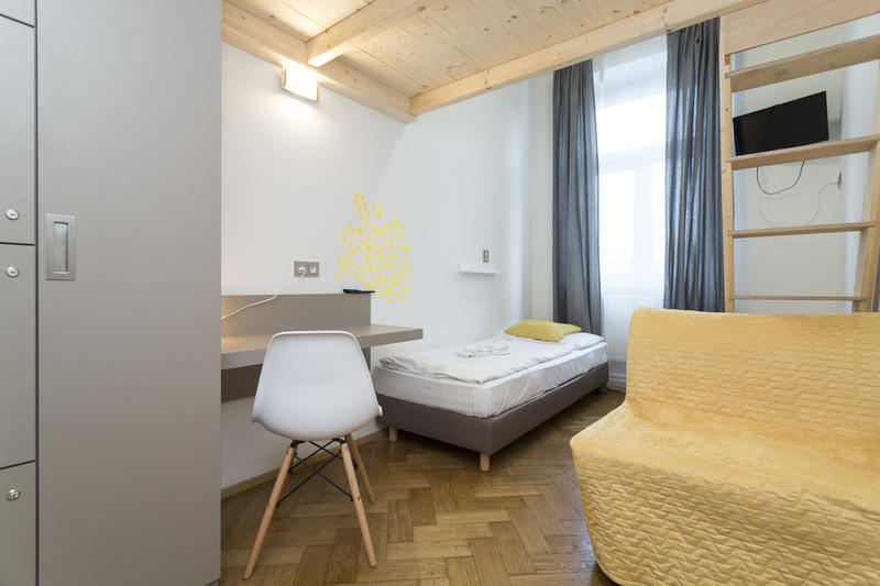 GUESTHOUSE - Pension Akat