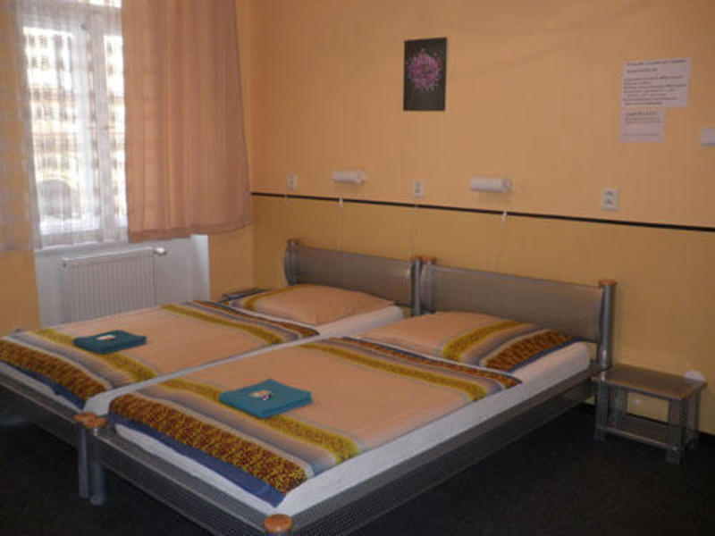 HOSTEL - Welcome Hostel Prague Center